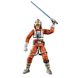 Figura Colección Luke Skywalker Hoth Pilot 6-Inch