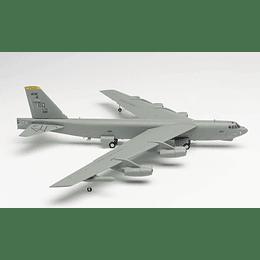 "Avión Colección  U.S. Air Force - 11th BS ""Jiggs Squadron"" Boeing B-52H Stratofortress 1/200"