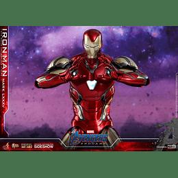 Figura Colección  Iron Man Mark Lxxxv 1/6