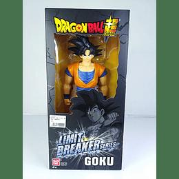 Figura Colección Super Goku 12-inch Figura De Acción