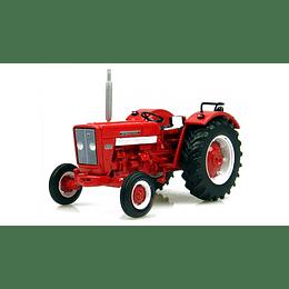 Tractor International IN 624 1/43
