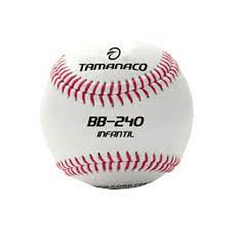 Pelota De Beisbol Infantil Bb240
