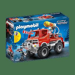 Playmobil Todoterreno