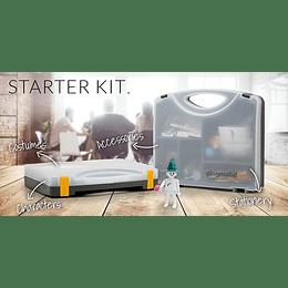 Playmobil Pro 70527 Starter Kit