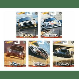 Carro Colección  Car Culture R Case Hillciimbers1/64