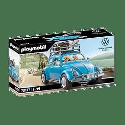 Playmobil Volkswagen Beetle escarabajo