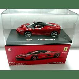 Carro Colección  Ferrari Laferrari Signature1/43