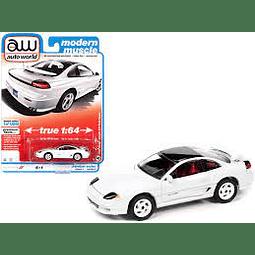 Carro Colección  1992 Dodge Stealth R/T Twin Tur1/64