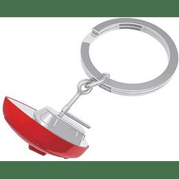Llavero Llavero barco de vela Metalmorphose