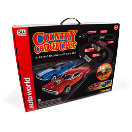 Pista Set Country Charger