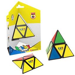 Cubo Rubiks Pyramid