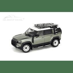 Land Rover DEFENDER 110 2020 PANGEA GR 1/18