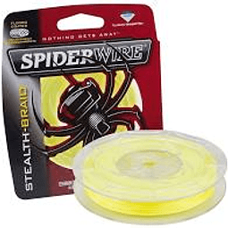 Sedal Stealth Yellow 15Lbs Scs15Y-200Yd