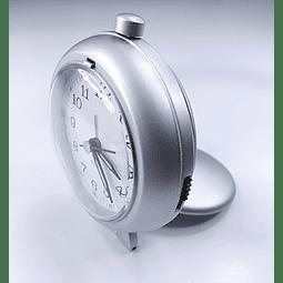 Reloj Despertador Spring Round