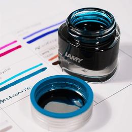 Tinta Blue Pallet Azul Turqueza 30Ml