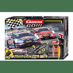Pista Carrera- DTM Master Class