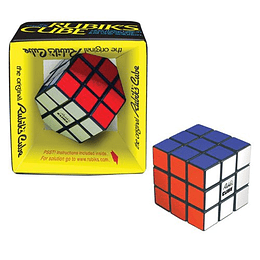 Cubo 3X3 The Original Rubik's Cube