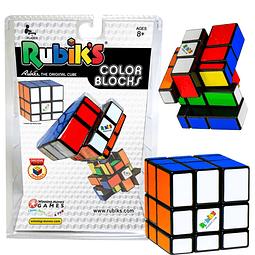 Cubo Rubik's Color Blocks