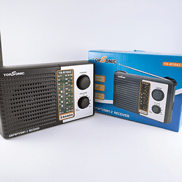 Radio TopSonic TS-R10AC