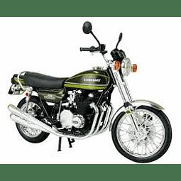 Moto Kawasaki 900 Super 4 Z1 1/12