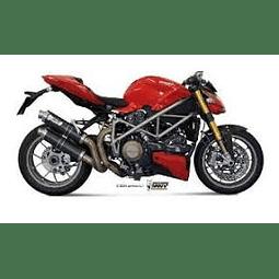 Moto Ducati Street Fighter S 1/12