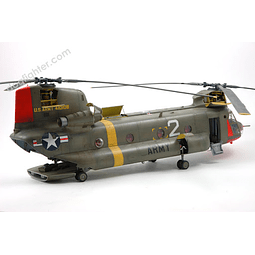 """Helicoptero 1:35 Para Armar Helicopter-Ch-47A """"Chinook"""""""