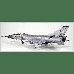 Avion 1:48 Para Armar Aircraft-Sukhoi Su-15Tm Flagon-F