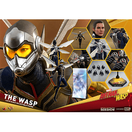 The Wasp Ant-Man 1/6
