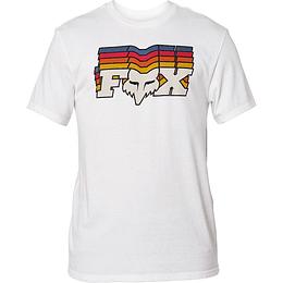 Camiseta Off Beat Ss Tee Opt/White Talla S