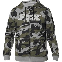 Buzo Legacy Fheadx Zip Fleece Talla XL