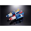 Figura Colección Voltron Armored Fleet Dairugger XV GX-88 Soul of Chogokin Action Figure