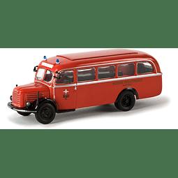 Carro Colección  Steyr 380/Ii Stadtwerke  Wien 1/87