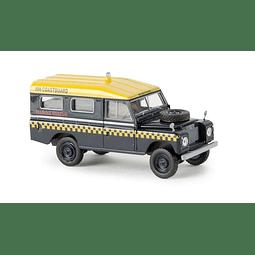 Carro Colección  Land Rover 109 Geschl Hm Coastg1/87