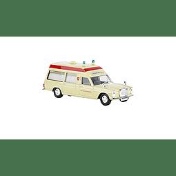 Carro Colección  Mb /8 Hospital Transportwagen 1/87