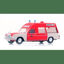 Carro Colección  Mb /8 Ktw Fw Hannover 2227 1/87
