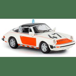 Carro Colección  Targa Porsche 911 G Rijkspoli471/87