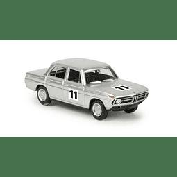 Carro Colección  Bmw 2000 Ti Schallmauer 1/87