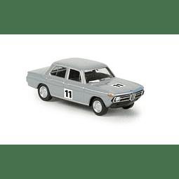 Carro Colección  Bmw 2000 Ti Aus Dem Bmw-Museum1/87