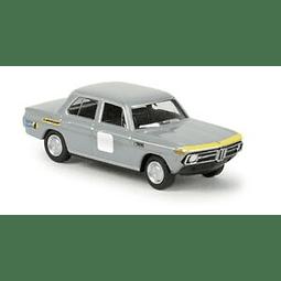 Carro Colección  Bmw 1800 Tii Aus Dem Hist 1/87