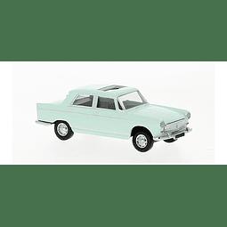 Carro Colección  Peugeot 404 Sunroof Pastel G 1/87