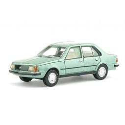 Carro Colección  Renault 18   1/87