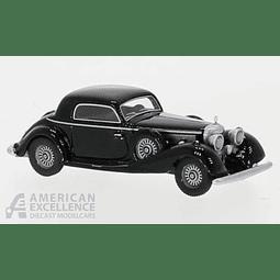 Carro Colección  Mercedes 540 K Sportcoupe 1936 1/87