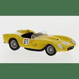 Carro Colección  Ferrari 250 Tr  1/87