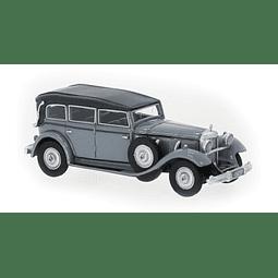 Carro Colección  Mercedes 770 1930 1/87