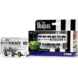 Carro Colección  He Beatles Revólver London Dou 1/64