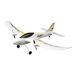 Avión Control Remoto Duet Rtf, 523Mm
