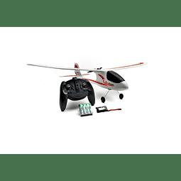 Avión Control Remoto Mini Aeroscout Rtf