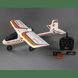 Avión Control Remoto Aeroscout S 2 3.6 Ft Rtf