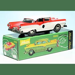 Carro cuerda  vintage  Micro Racer Ford Fairlane