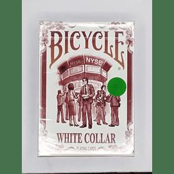 Cartas white collar